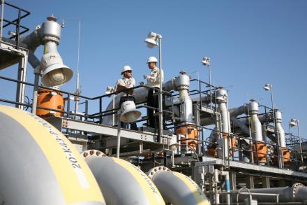 Saudi_Aramco_Waad-Al-Shamal__Gas_Central_Plant_Northwest_Tight-Gas