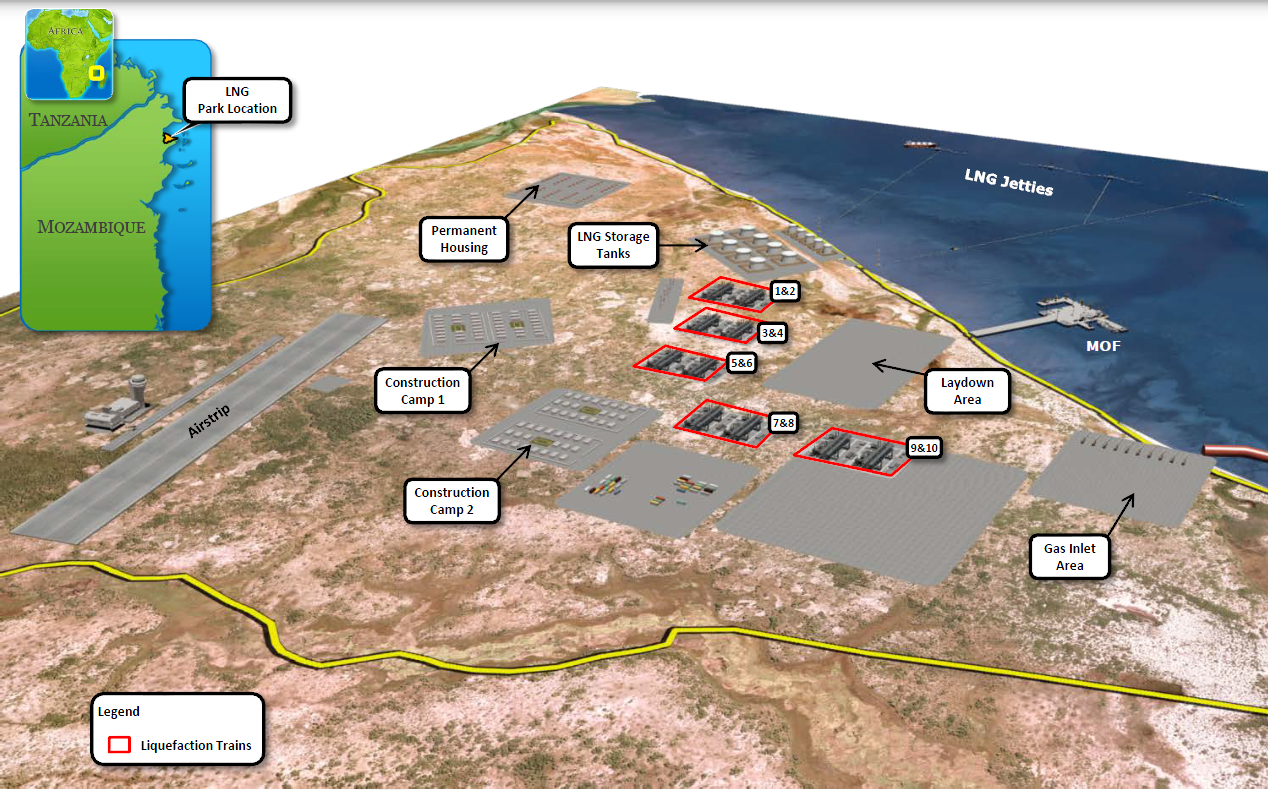 Anadarko_Mozambique_LNG_area-1_Properidade_FPU_Map
