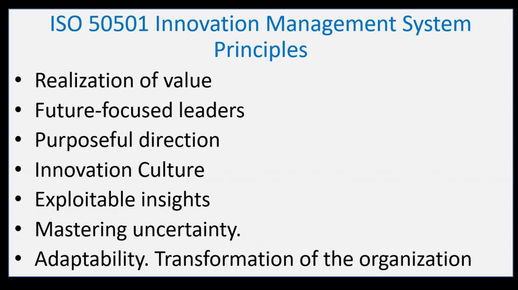 ISO50501-Principles