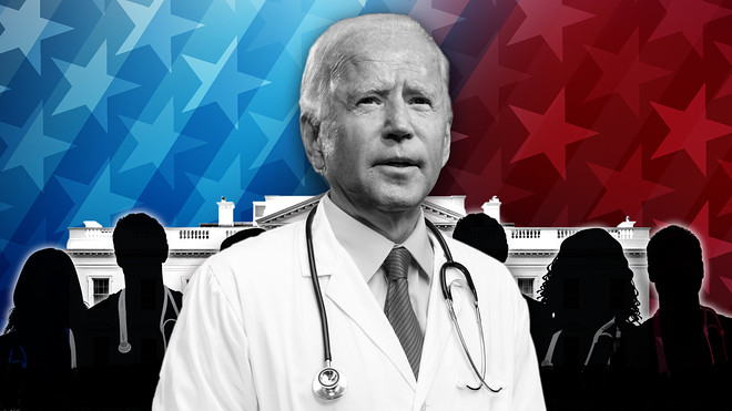 Biden will implement an aggressive strategy to regulate Covid pandemic in US.