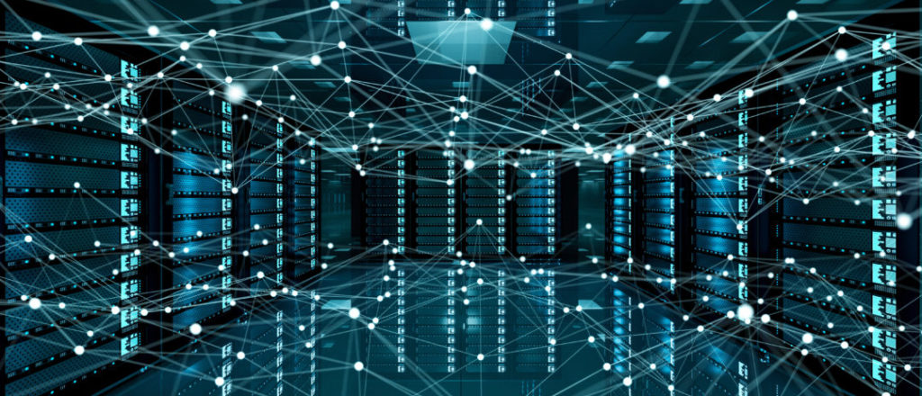 Data Storage is part of the data governance