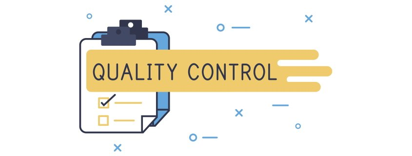 Data Quality is ensured by the Governance