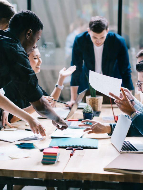 Industrie 4.0 Smart Platform meeting